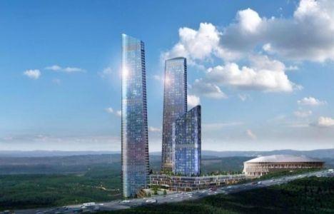 Skyland İstanbul konut ve ofis ödeme kampanyası!