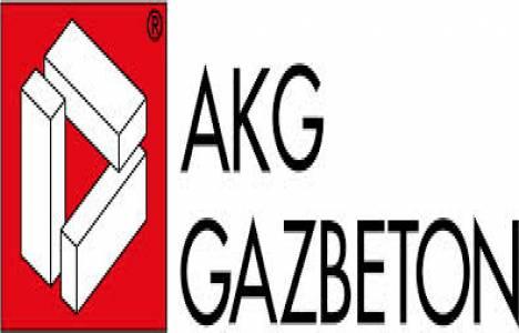 AKG Gazbeton Türkiye'nin prestijli projelerine katkı sağlıyor!