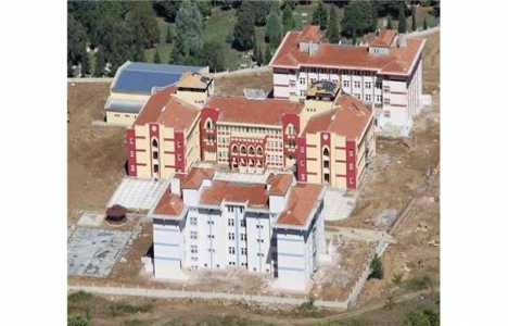 TOKİ'den Simav'a depreme dayanıklı 24 derslikli okul!