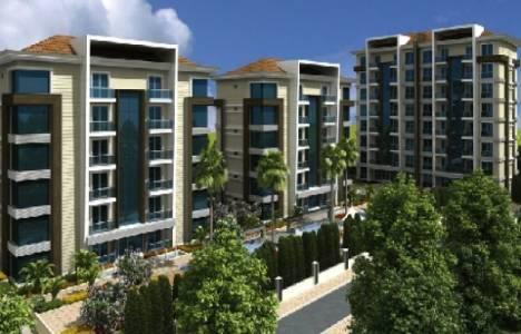 Şehr-i Bahar Bağcılar 'da fiyatlar güncellendi: 275 bin liraya 2+1!