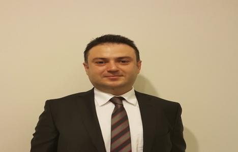 Emrah Dumankaya, FG Wilson Marmara Bölgesi satış müdürü oldu!