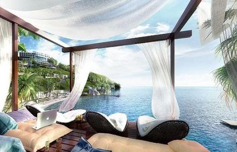 LUX Bodrum Resort&Residences açıldı!