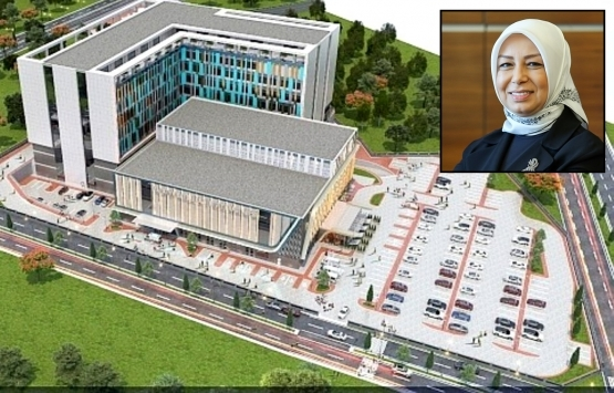 Battalgazi Devlet Hastanesi 2021'de tamamlanacak!