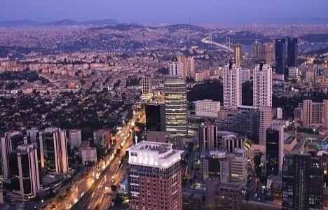 Türkiye gayrimenkul sektörü güven endeksi yüzde 5,74 arttı!