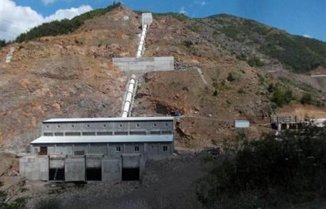 17 Hidroelektrik Santrali projesinin durdurulması için başvuru yapıldı!