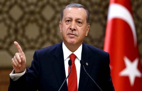 Cumhurbaşkanı Erdoğan'dan bankalara