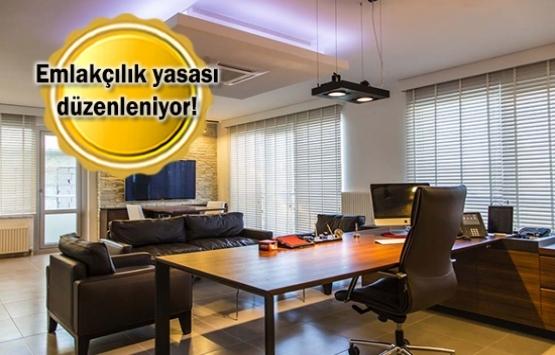 Emlak ofislerine 30
