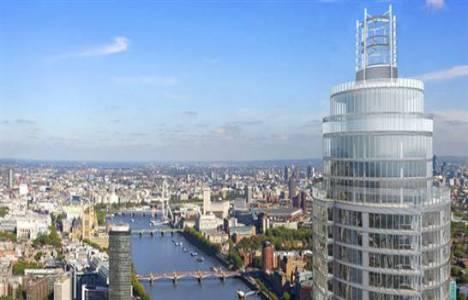 Türk yatırımcıların Londra'ya