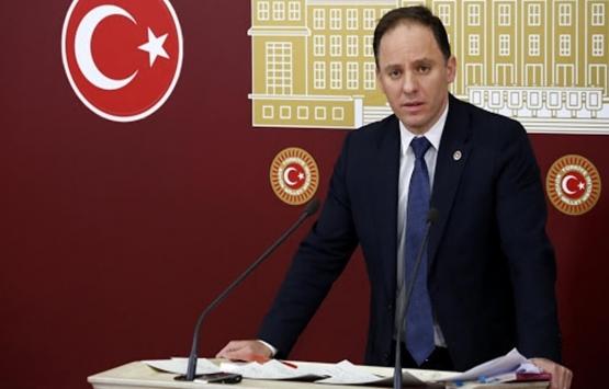 Bandırma-Bursa-Ayazma-Osmaneli YHT'nin akıbeti TBMM'de!