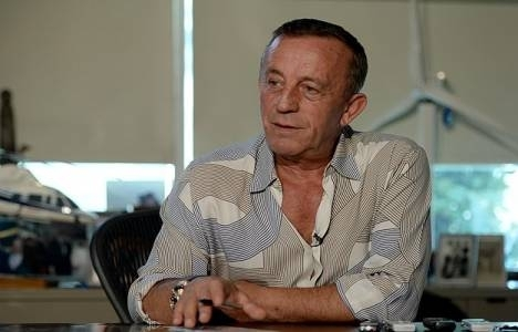 Ali Ağaoğlu: Şantiyelerdeki