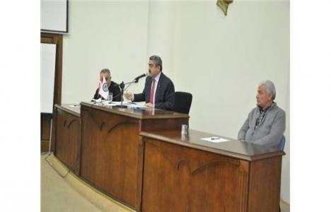 Nazilli Belediyesi Ocak