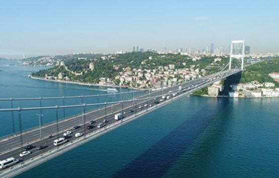 Köprü ve otoyollardan 9 ayda 1.4 milyar lira gelir elde edildi!