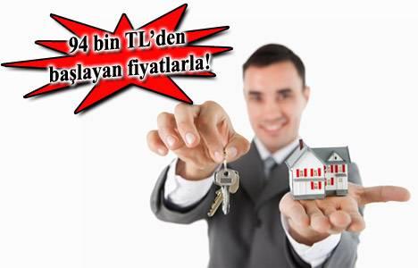 Hemen teslim konut projeleri Anadolu Yakası 2013 fiyatları!