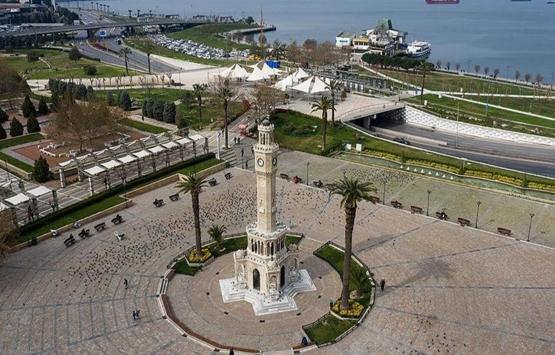 İzmir'de kentsel dönüşüm hızlandı!