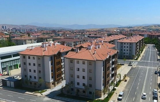 Türkiye tarihinin en büyük kentsel dönüşüm projesi Elazığ'da gerçekleşiyor!