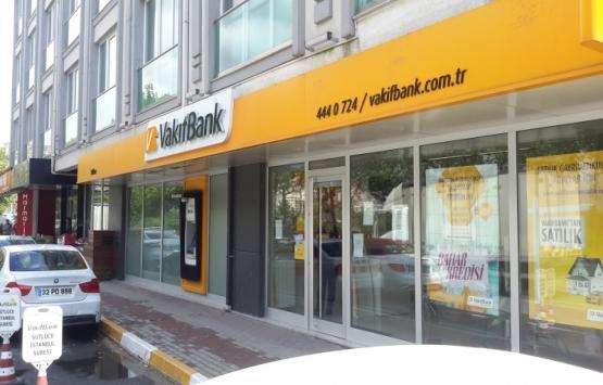 VakıfBank konut kredisi ürünlerini yeniledi!