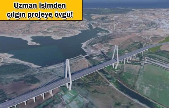 Kanal İstanbul Türkiye'nin güç eksenini değiştirecek!