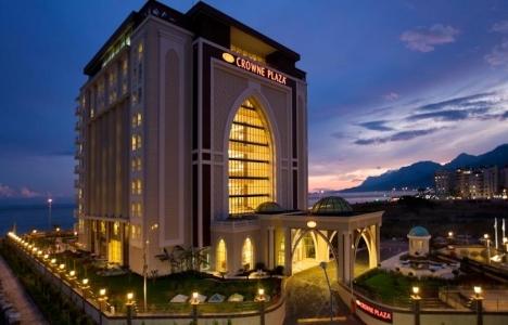Balkan otelleri Antalya'da yenilenecek!