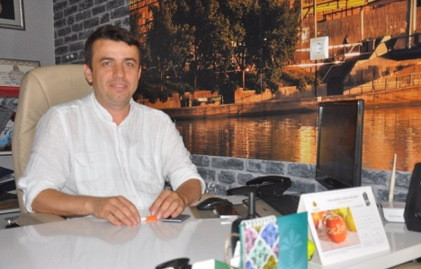 Murat Yıldırım: Bartın'da emlak satışları etkilenmedi!