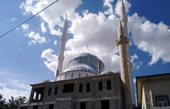 Elazığ Merkez Cami'nin minaresi imar aykırı mı?