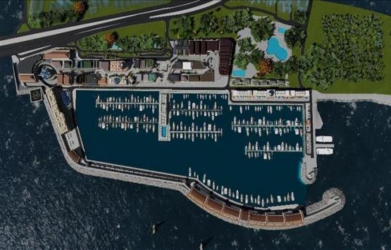 Büyükçekmece Yat Limanı ne oldu