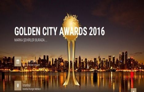Golden City Awards