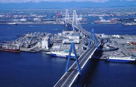 Japonya imar faaliyetleriyle ekonomiyi canlandırmaya çalışıyor!