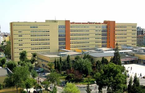 Okmeydanı Eğitim ve Araştırma Hastanesi'nin kantini kiralanacak!