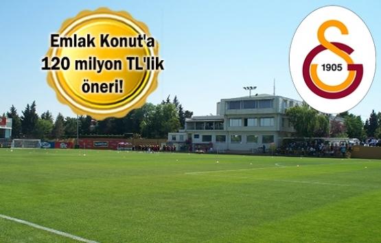 Galatasaray'da Florya zirvesi!