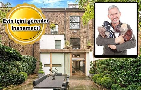 Patrick Cox, Londra'daki villasını 2.8 milyon sterline satıyor!