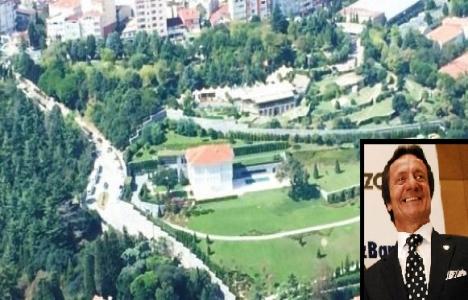 Ahmet Nazif Zorlu'nun