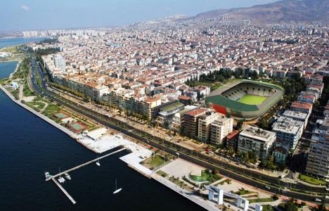 İzmir Göztepe ve Karşıyaka stadyumlarının ihale tarihi belirlendi!