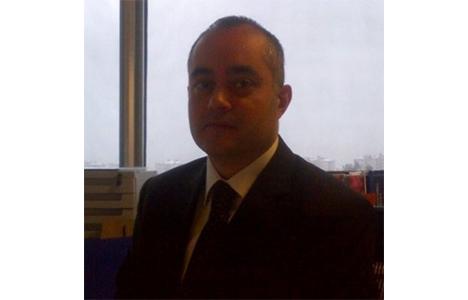 Özdemir Çetin, Remax'ın Gayrimenkul Satış Direktörü oldu!