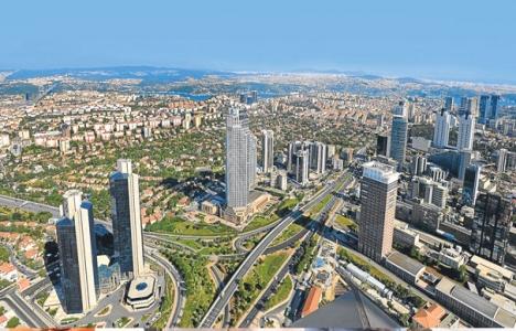 Türkiye'de gayrimenkul sektörüne