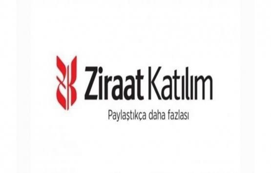 Ziraat Katılım Varlık Kiralama'dan 300 milyon TL'lik kira sertifikası ihracı!