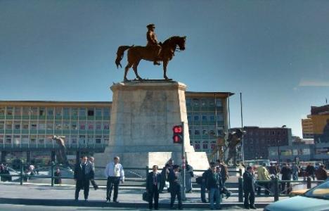 Ankara Ulus'a yeni