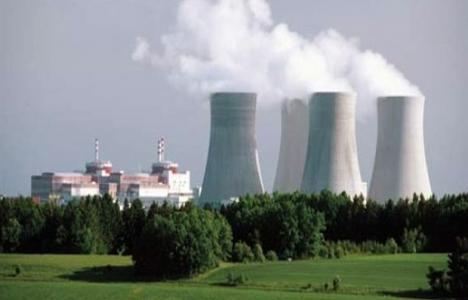 Sinop Nükleer Santral