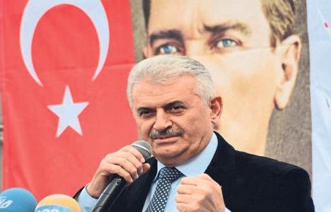 Binali Yıldırım: Körfez Tüp Geçit Projesi'ni İzmir istesin biz yapalım!