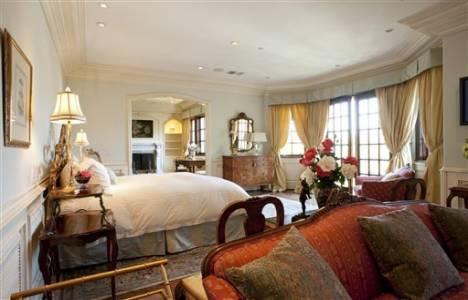 Michael Jackson'ın yatak