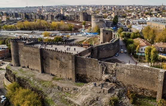 Diyarbakır Bağlar için riskli alan kararı!