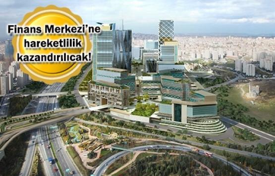 Türkiye Varlık Fonu İstanbul Finans Merkezi'ne sermayedar olacak!
