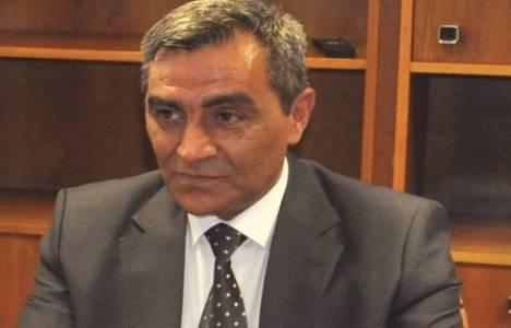 Osman Özberk: Cari açık, yenilenebilir enerjiyle kapatılabilir!