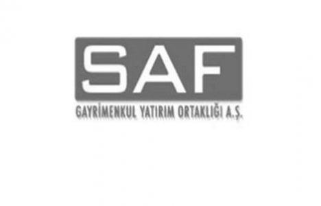 Saf GYO 2015