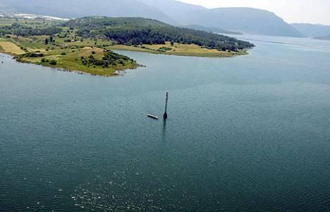 Barajların doluluk