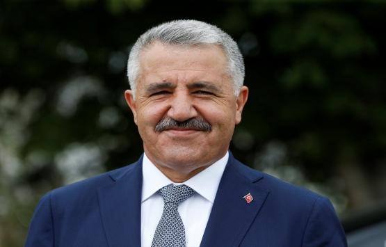 Ahmet Arslan'dan 3.