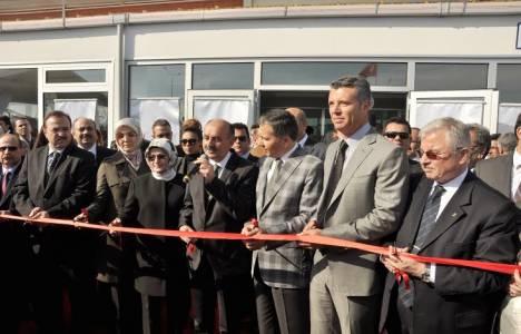 Anadolu Çağrı Merkezi Tekirdağ'da açıldı!