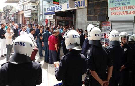 Bursa'da kentsel dönüşüm