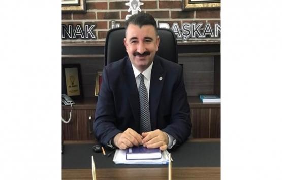 Mehmet Sait Başdaş'tan imar planı tepkisi!
