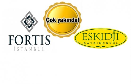 Eskidji, Fortis İstanbul'un gayrimenkullerini satacak!