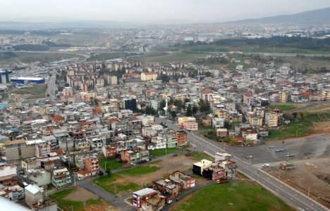 Karabağlar'da kentsel dönüşüm yıl sonunda başlıyor: 34 bin 232 konut ve işyeri yapılacak!